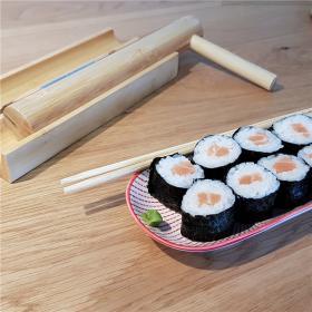Coffret sushi Sooshi