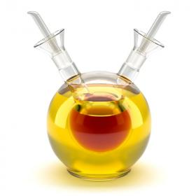 Oil & Vinegar Ball