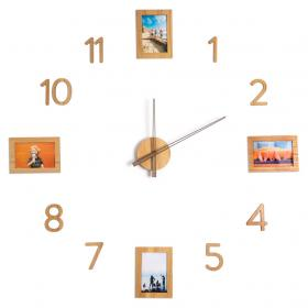 Photos Clock
