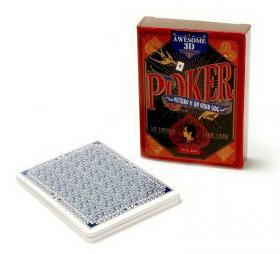 Jeu de cartes pour tricher