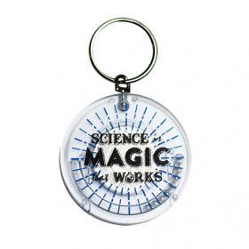 Mystery Keychain