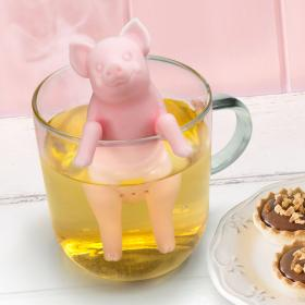 Pissing Piggy Infuser