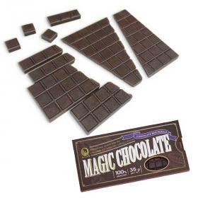 Puzzle Chocolate