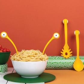 Pasta Monsters
