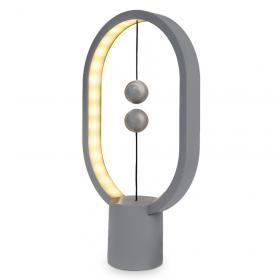 Magnetic light (light grey)