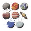 8 Puzzles Planètes