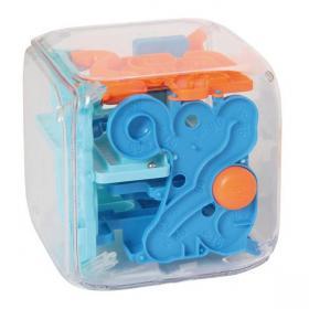 Cube Labyrinthe