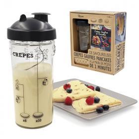 Crepes Maker Box Miam