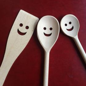 Smile Utensils