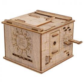 Escape Game - The Box