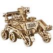 """Maquette solaire """"Curiosity"""" - Robot martien"""