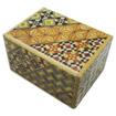 Japanese Secret Box (9 cm, 12 moves)